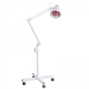 Lampa Sollux BR-1082B statyw